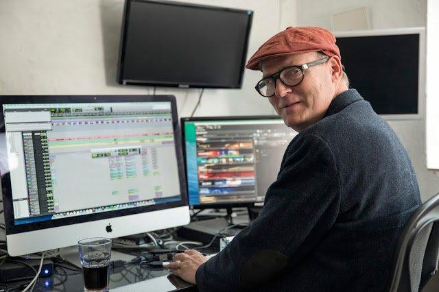 Programm MasterClass Film Music