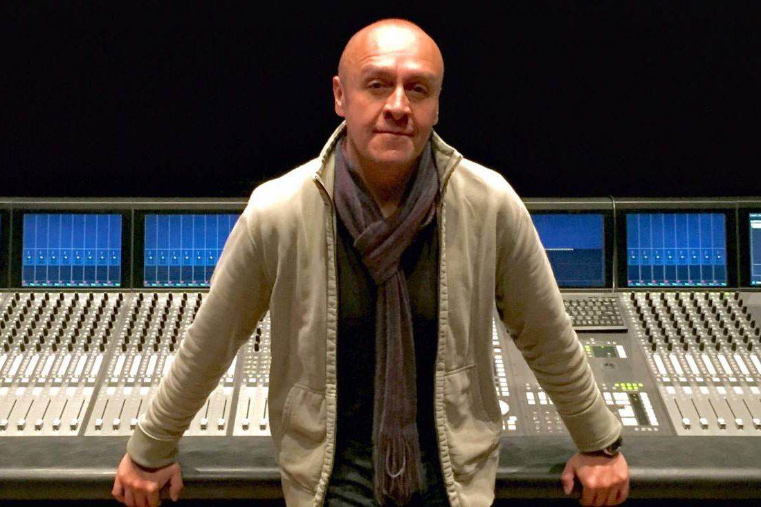 Programm MasterClass SoundDesign Martin Hernandez