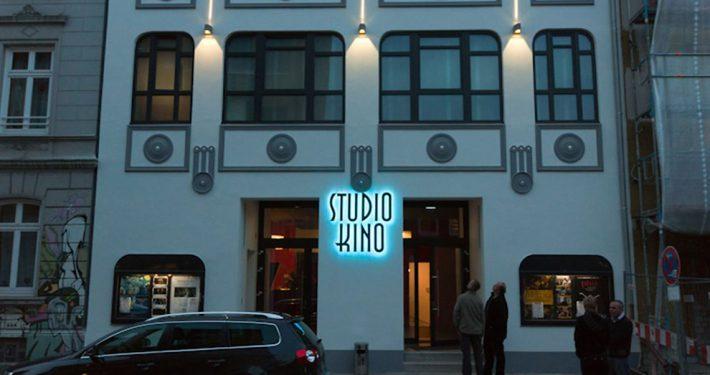 Kino Studio Hamburg